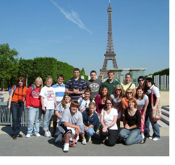 Corsi di Francese a Parigi con Accord!