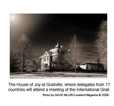 Grailville