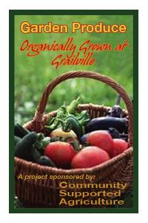 Vegetablesgraphic