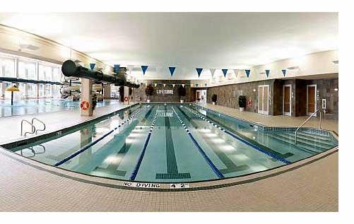 Deerfield Township Ohio Indoor Outdoor Aquatics And Fitness Center Under Construction Loveland Magazine
